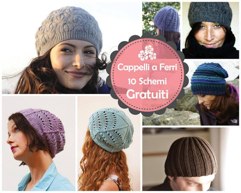 cappelli_ferri_schemi_gratis