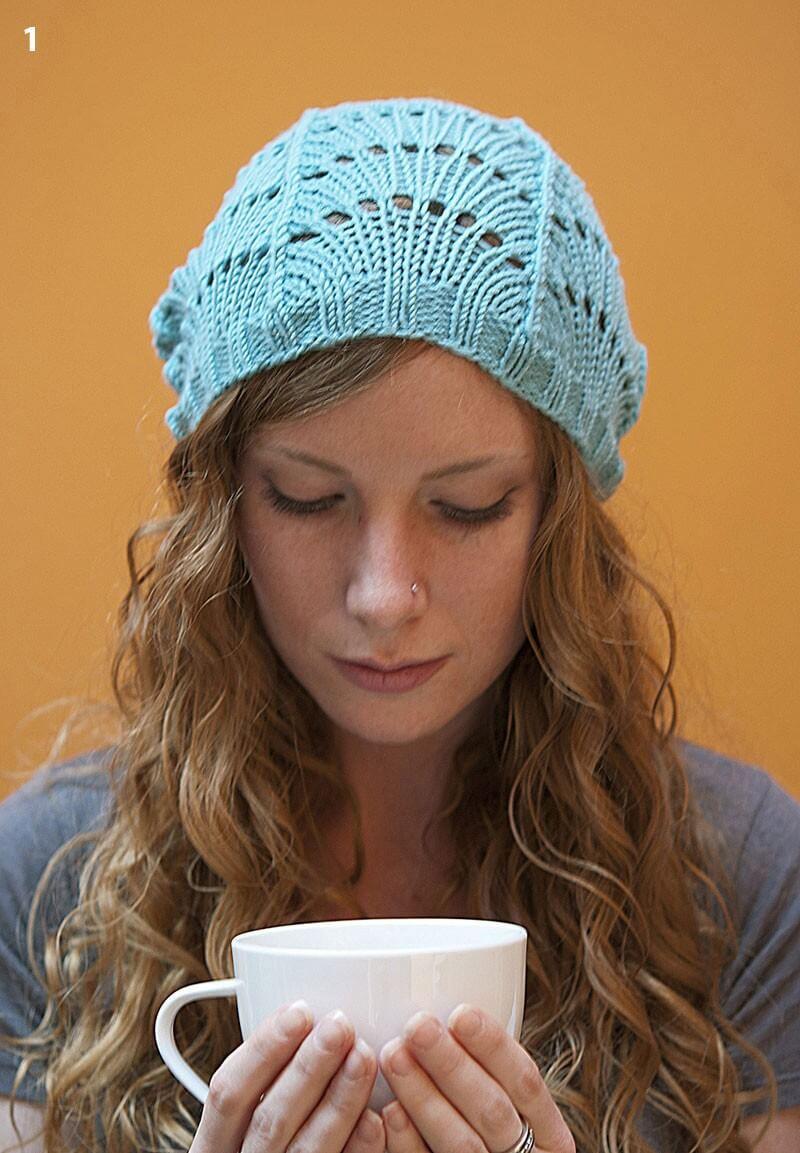 stili di grande varietà come trovare ineguagliabile Tutorial - Cappelli a ferri 10 Schemi Gratuiti