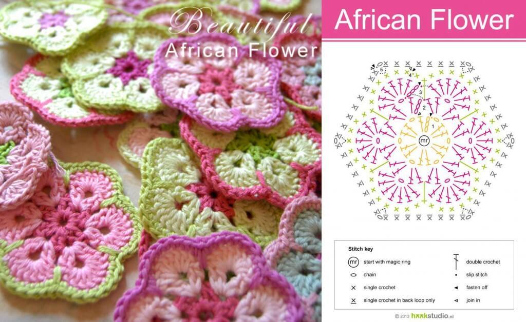 african_flower