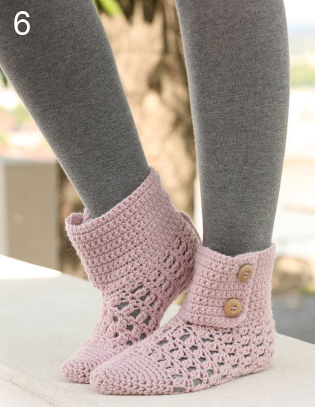 pantofole_uncinetto6
