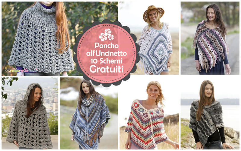 poncho_uncinetto_schemi_gratis
